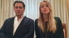 Johnny Depp and Amber Heard on Australian biosecurity...: Johnny Depp and Amber Heard on Australian biosecurity… #JohnnyDepp #AmberHeard