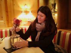 Jacky Hasenauer - Chefin vom Unterschwarzachhof - The Chill Report Jacky, Chill, Interview, Hotels, Boss Lady, Heart