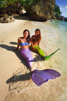 Mermaids in Boracay Island, Philippines!!!! http://www.idreamedofthis.com/2014/12/08/boracay-philippines-an-island-so-beautiful-it-might-just-break-the-internet/