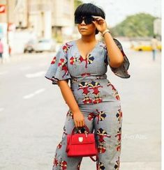 210 Best Ankara Jumpsuit Images In 2018 African Fashion African