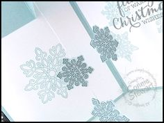 How to dangle images inside a card - video tutorial at www.SimplySimpleStamping.com - look for the October 12, 2015 blog post