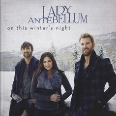 Listen to music from Lady Antebellum like Need You Now, What If I Never Get Over You & more. Find the latest tracks, albums, and images from Lady Antebellum. Country Christmas Music, Country Music, Country Bands, Country Lyrics, Top Country, Country Quotes, Country Singers, Country Style, Merry Little Christmas