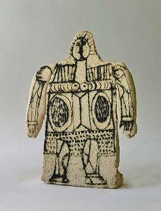 roger-capron-sculpural-figure