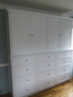 This Is What I Am Talking About Built In Dressers For Bedrooms Google Search Bedroom Wall Unitsbedroom