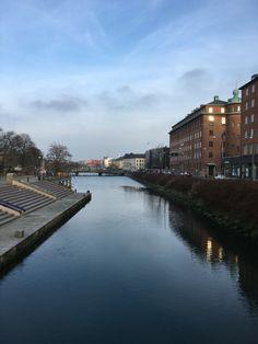 Malmö in Sweden