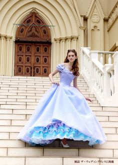 Everybody stared of course, but he didn't care. Ball Dresses, Ball Gowns, Prom Dresses, Wedding Dresses, Gown Wedding, Beautiful Costumes, Beautiful Gowns, Pretty Outfits, Pretty Dresses