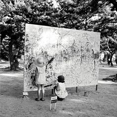Play: An Uninhibited Act by Gutai