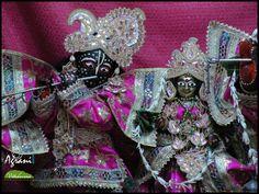 Sri Sri Radha Vinoda Read more at www.vrindavana.org
