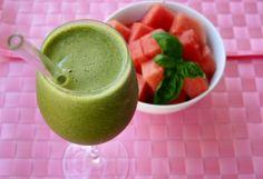 Watermelon-Smoothie