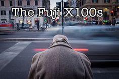 Fuji X100s User Report By Nicola Bernardi