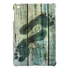 Wet Feet Cover For The iPad Mini and others by Texas Eagle  Gallery on Zazzle