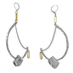 #Anne-Marie Chagnon       #Earrings                 #Dazzling #Earrings       Dazzling Earrings                                   http://www.seapai.com/product.aspx?PID=5841742