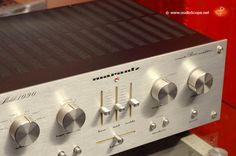 Marantz amp