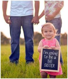 Pregnancy Announcement Photography, Creative Pregnancy Announcement, Pregnancy Photos, Pregnancy Announcements, Second Pregnancy, Pregnancy Shirts, Second Baby Announcements, Big Sister Announcement, Maternity Pictures