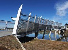 Another bridge in Northland.