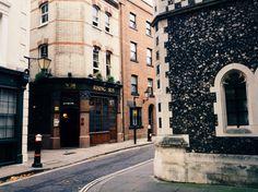London / photo by polek