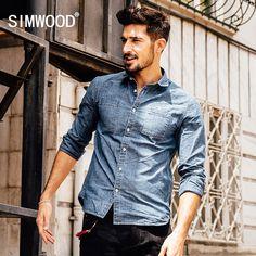 SIMWOOD 2016 new autumn men's causal shirts fashion camisa masculinamen long sleeve cotton brand clothing CS1538 //Price: $25.29 & FREE Shipping //     #fashion    #love #TagsForLikes #TagsForLikesApp #TFLers #tweegram #photooftheday #20likes #amazing #smile #follow4follow #like4like #look #instalike #igers #picoftheday #food #instadaily #instafollow #followme #girl #iphoneonly #instagood #bestoftheday #instacool #instago #all_shots #follow #webstagram #colorful #style #swag #fashion