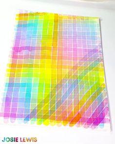Watercolor Video, Watercolour Tutorials, Watercolor Pattern, Watercolor Paintings, Art For Sale Online, Online Art, Visual Journals, Indian Rangoli, Spanish Painters