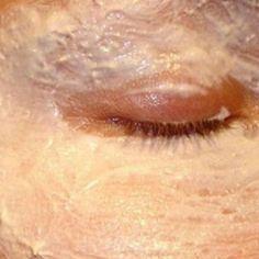 Sťahuje kožu lepšie než botox – maska z troch ingrediencií, najlepšia proti starnutiu   Báječné Ženy