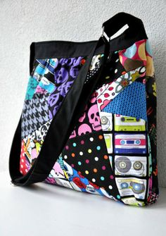 Sewing Projects of 2011 - PURSES, BAGS, WALLETS
