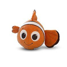 SoapSox Disney Bath Toy Sponge, Finding Nemo SoapSox