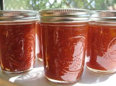 Tired of boring store-bought jams? This marmalade will rock your world.
