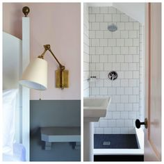 The Chequit Inn: A Grand Dame Reopens on Shelter Island - Remodelista sugarcane pink
