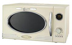 Huiiiiii! 900W Retro Mikrowelle 25 Liter Mikrowellenofen 1000W Grill 12 Programme Melissa 16330089 beige, http://www.amazon.de/dp/B00AJ5E07K/ref=cm_sw_r_pi_awdl_qexXub1Q8HM2B