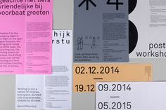 Typography class