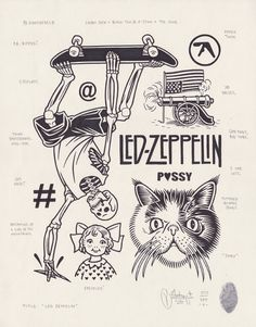 Led Zeppelin, 2013.