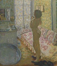 Pierre Bonnard