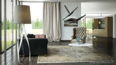 The Biege Room - furniture showcase