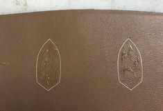 에르메스 버킨백st 가죽가방만들기 5주차 수업 : 네이버 블로그 Leather Bag Pattern, Wallet, Bags, Totes, Handbags, Purses, Diy Wallet, Purse, Bag