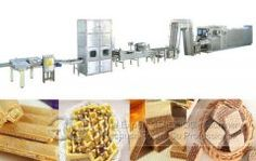 Fully-Automatic Gas Type Wafer Production Line