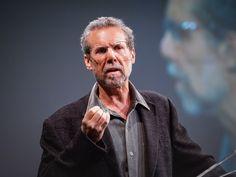 Video en TedTalks con Daniel Goleman, autor de Inteligencia emocional, que habla sobre la  compasión.