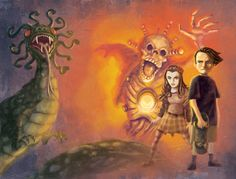 Billy Purgatory: I am the Devil Bird cover art by Thomas Boatwright