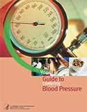 Guide to Lowering Blood Pressure publication