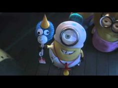 ▶ Despicable Me / #04 / Papoy - YouTube