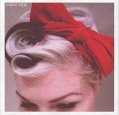 Hair rolls