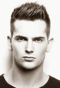 Mens hairstyles short 2016