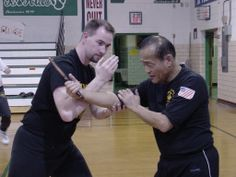 Jeet Kune Do Techniques By Dan Inosanto