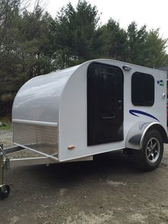 Loving the WeeGo Teardrop Trailer ! thick mattress, lots of storage, full galley area and more. Zion Camping, Glam Camping, Yellowstone Camping, Camping Near Me, Rv Camping, Camping Trailer For Sale, Trailers For Sale, Camping Trailers, Tiny Camper
