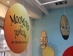 The Moomin Shop by PLANarama Moomin Shop, Moon River, Shopping, Home Decor, Decoration Home, Room Decor, Home Interior Design, Home Decoration, Interior Design