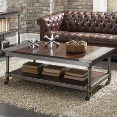 From nesting accent tables to rustic sofa tables, Jerome's has the living room furniture tables you need at incredibly affordable prices. Decor, Modern Coffee Tables, Table, Cool Coffee Tables, Contemporary Coffee Table, Affordable Living Room Furniture, Furniture, Standard Furniture, Coffee Table