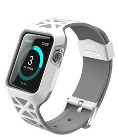 Protective Grid Watch Band for Apple Watch 38mm
