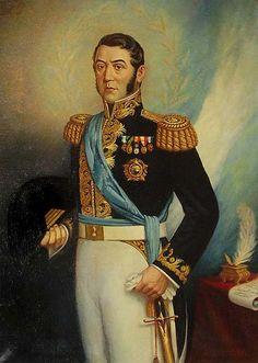 San Martín, Edelmiro Volta