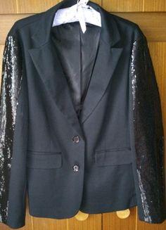 Kupuj mé předměty na #vinted http://www.vinted.cz/damske-obleceni/saka/17769136-luxusni-sako-vel-42
