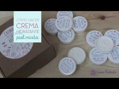 Masks, products, home treatments for the care of the skin of the face. Crema Facial Natural, Home Treatment, Spa Massage, Skin Cream, Lily, Soap, Face, Handmade, Blog