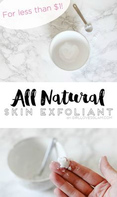 All Natural Skin Exf
