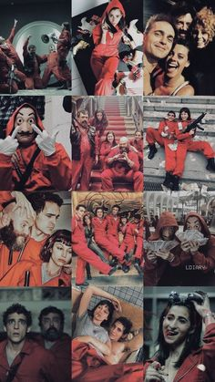 #wallpaper #tumblr #iphone #series #tvshows #lacasadepapel